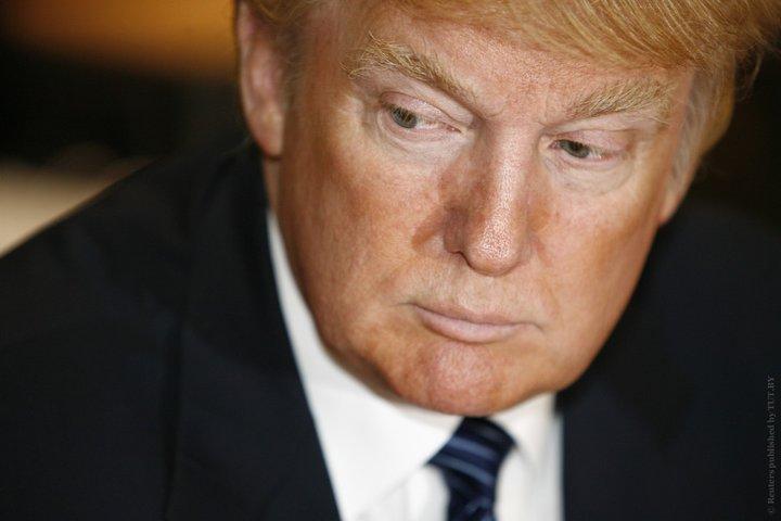 Трамп не виновен