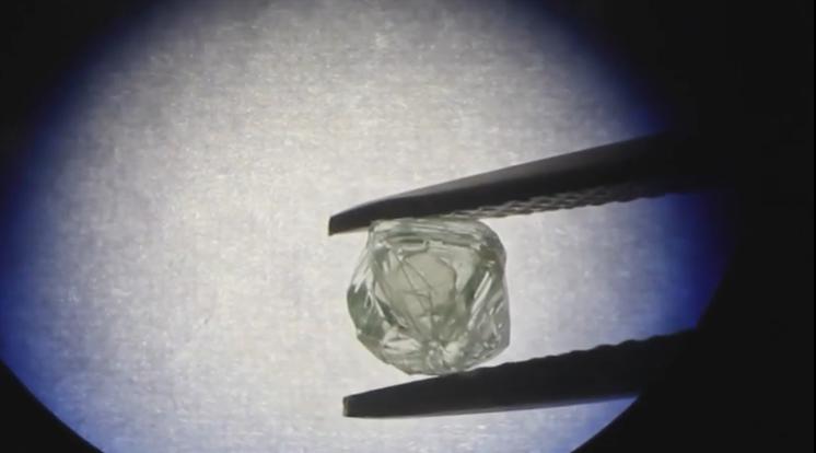 алмаз-матрёшка
