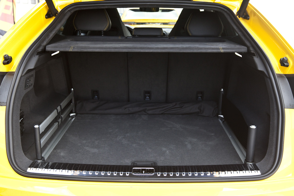 багажник ламборджини урус