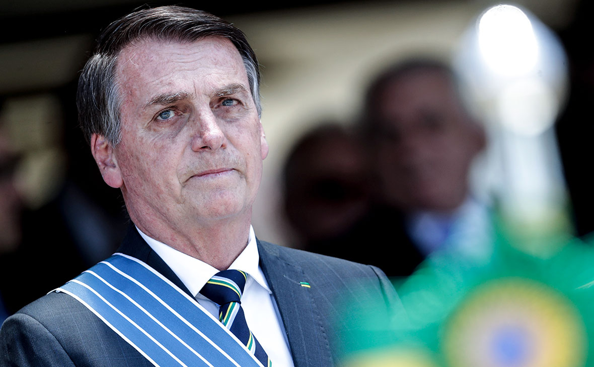 Бразилия желает вступить в ОПЕК