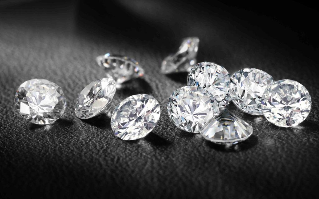 Цены на драгоценные камни