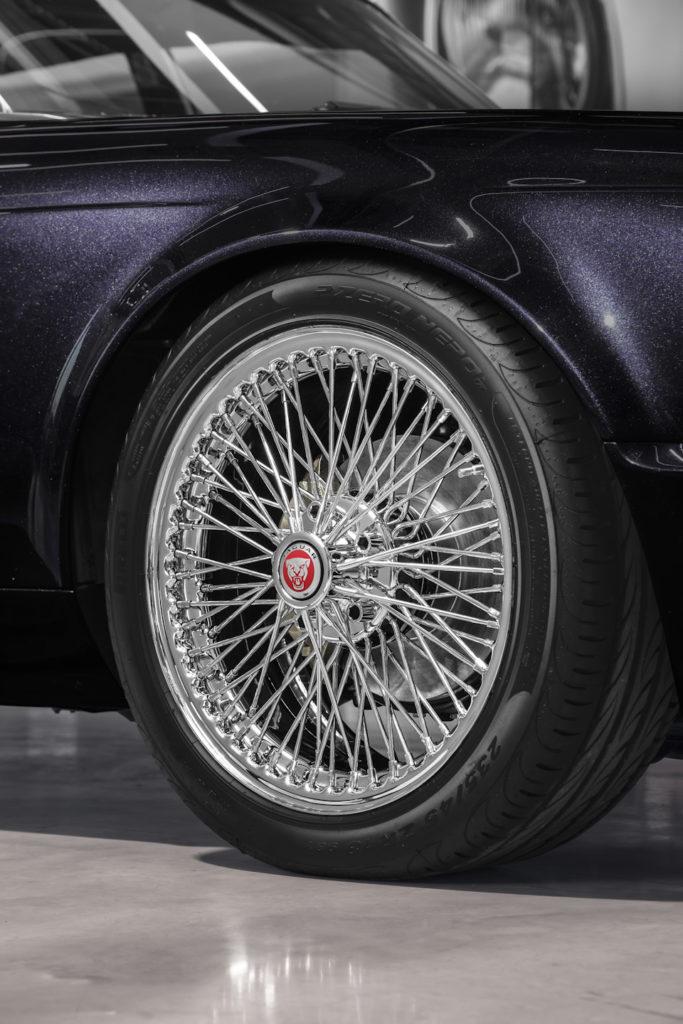 детали Jaguar XJ6 Greatest Hits