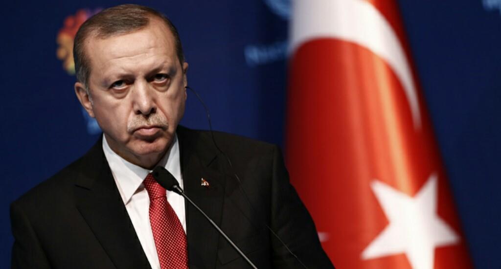 Военная операция Турции в Сирии