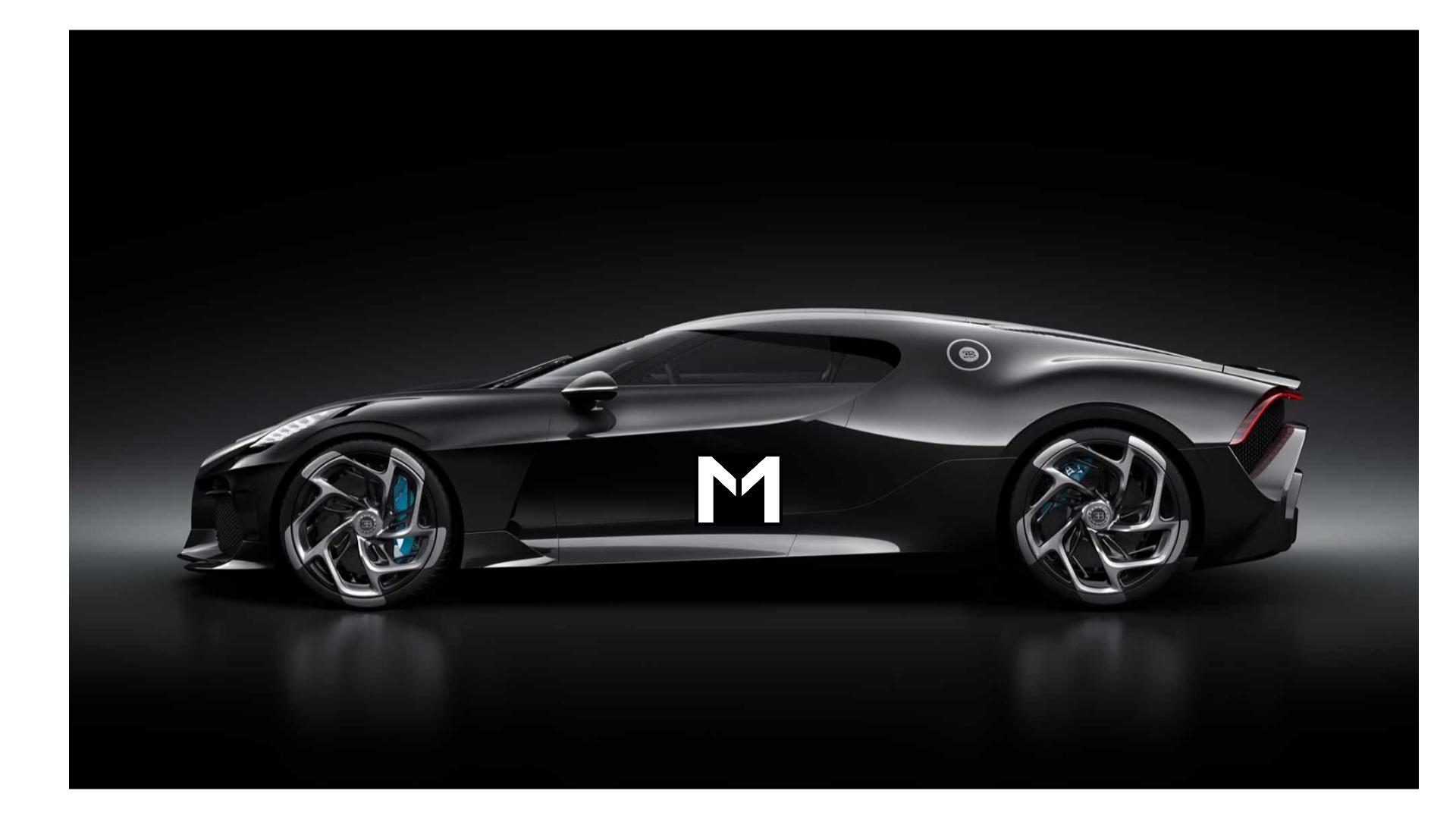 Manulik Bugatti