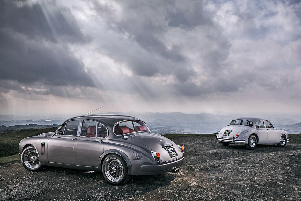 Classic Motor Cars Limited