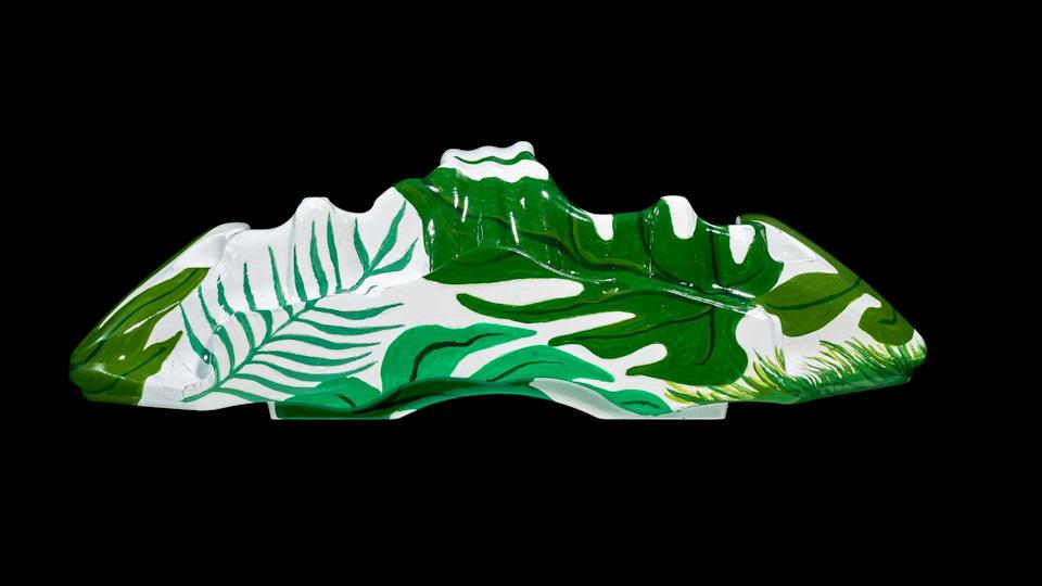 вариант Green Interpretation