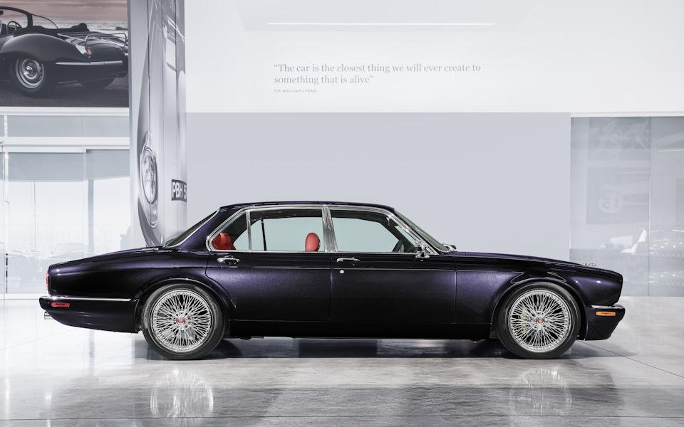 Jaguar XJ6 Greatest Hits