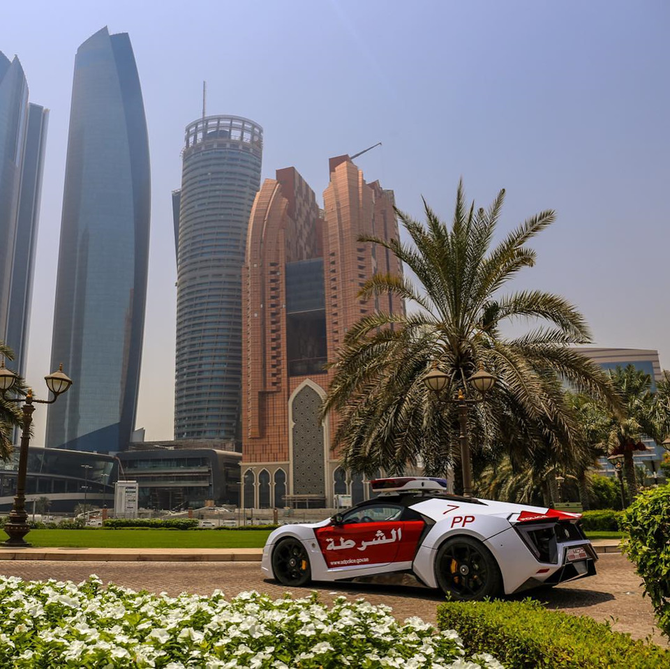 Lykan HyperSport — самый дорогой в мире новый автомобиль