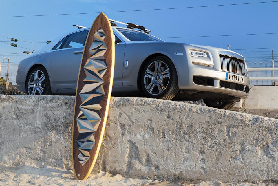 фото Woodpop для сёрфа и ролса