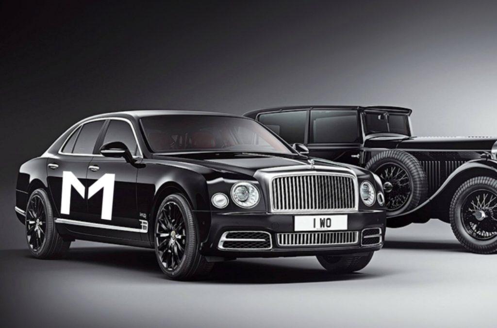 Manulik Bentley