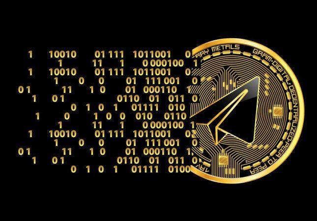 правила пользования криптовалютой Gram