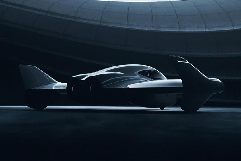 Porsche совместно с Boeing