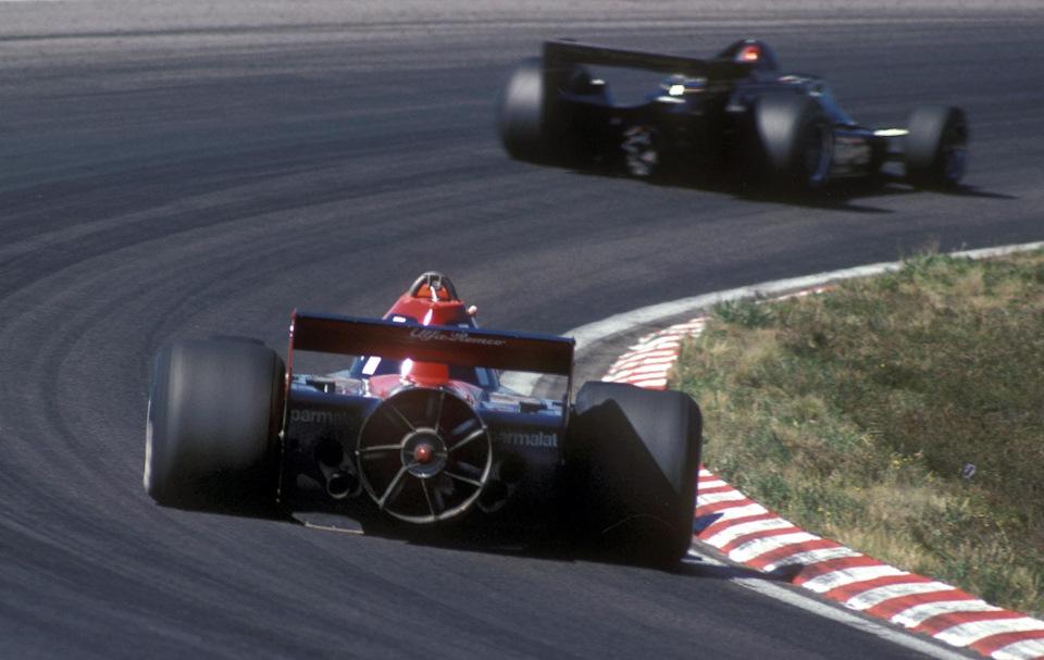 Гран При Швеции '78