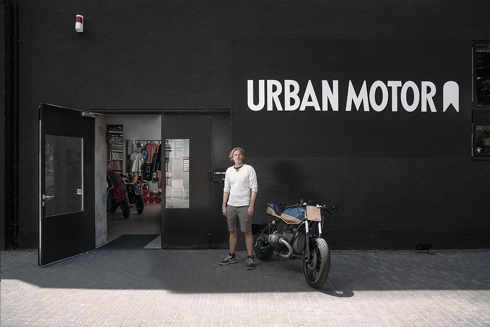 Urban Motor