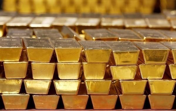 Золото Польши