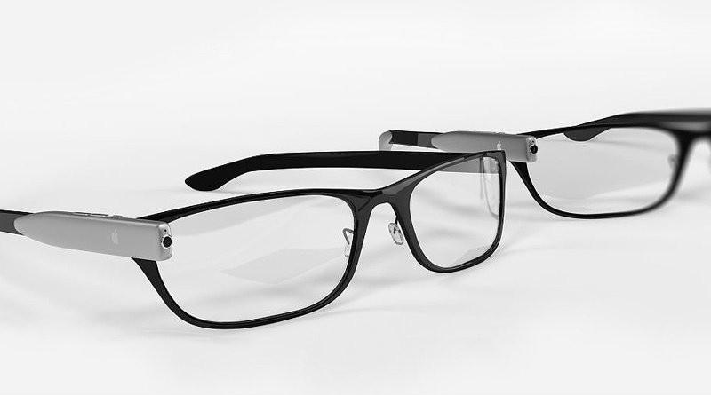 Apple готовит к выпуску  AR-шлем и AR-очки