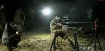 мировой рекорд по стрельбе
