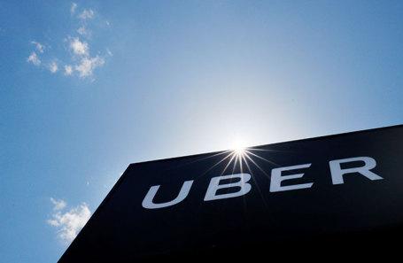 доля Uber