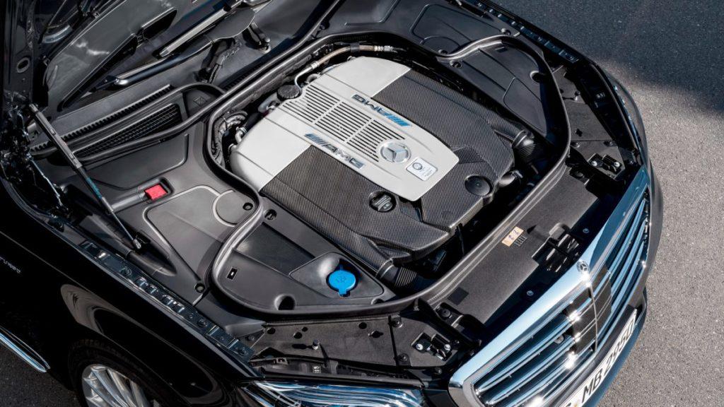 V12 AMG
