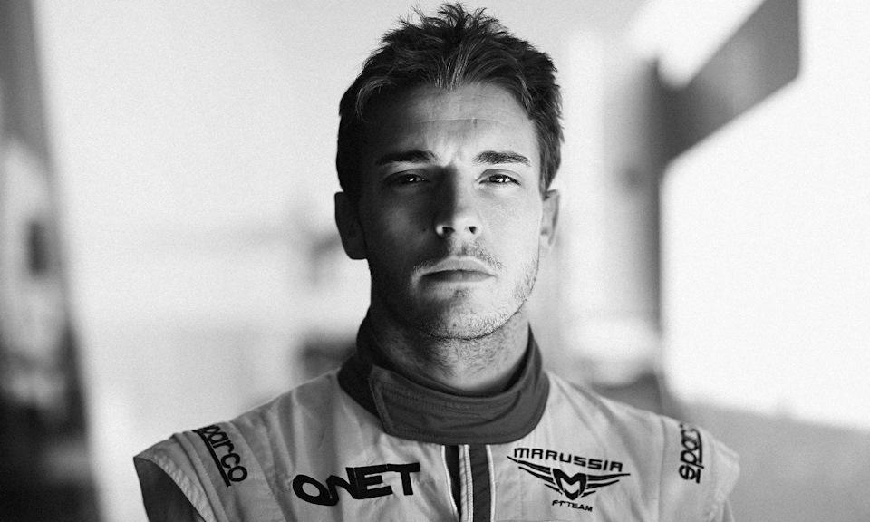 Гибель Жюля Бьянки повергла в шок мир Формулы-1