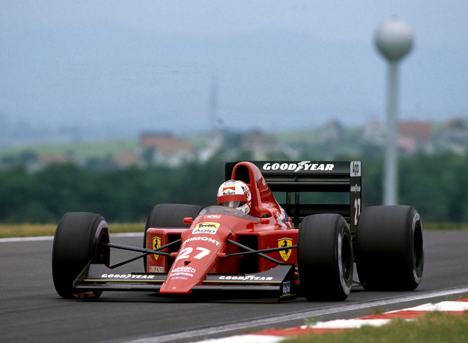 Ferrari 640