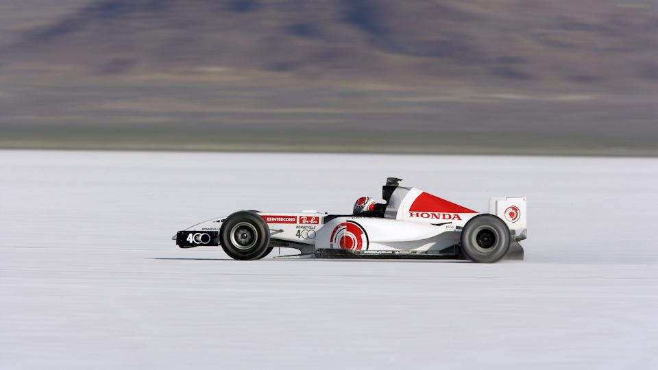 Honda ф1