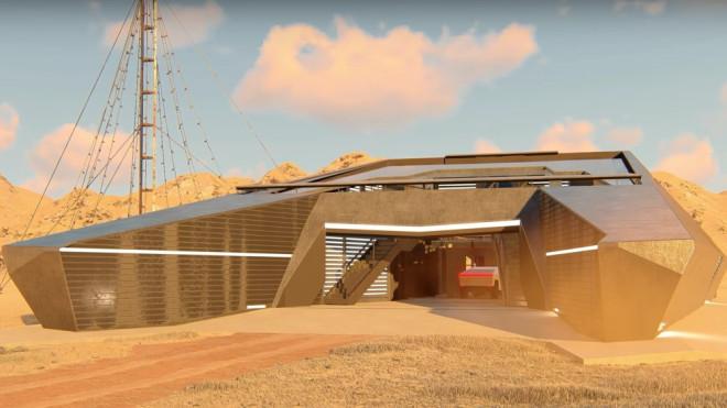 Cyberhouse