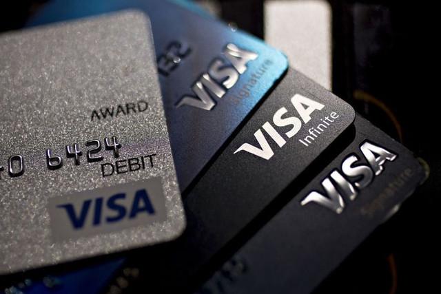 Visa приобретает Plaid