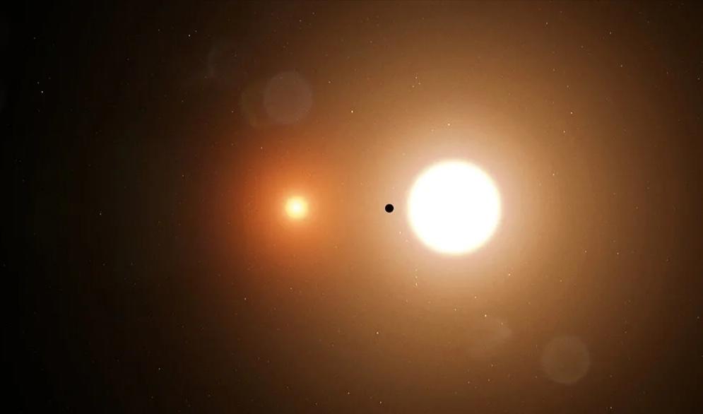 открыть экзопланету