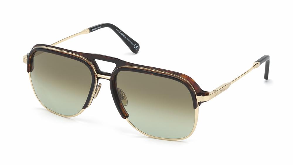 солнцезащитные очки Omega фото