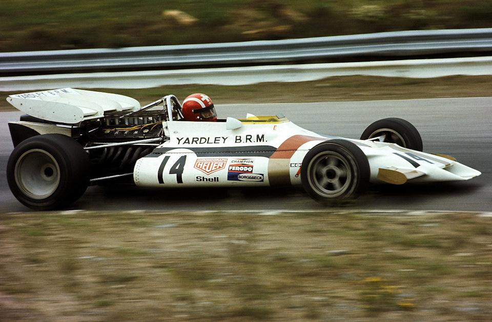 British Racing Motors