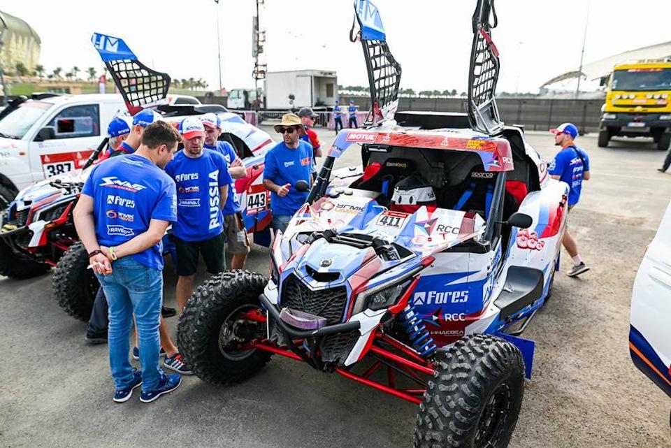 Snag Racing Team