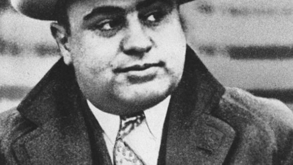 КаАль Капоне