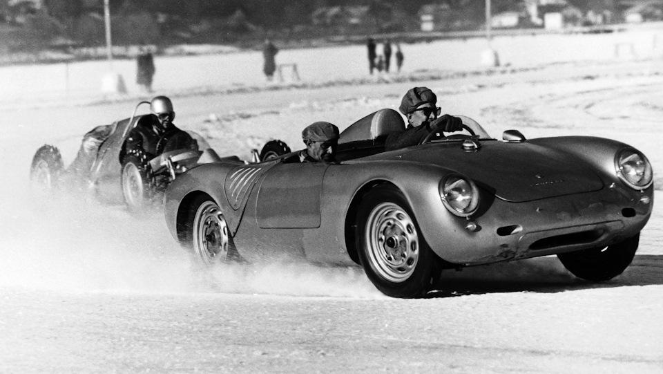 Гонка High Ice Race
