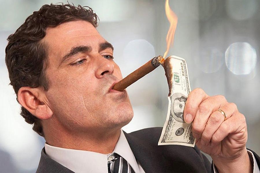 финансовому успеху
