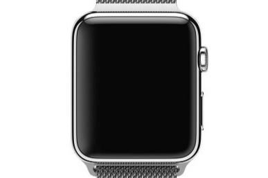 Apple продали больше часов