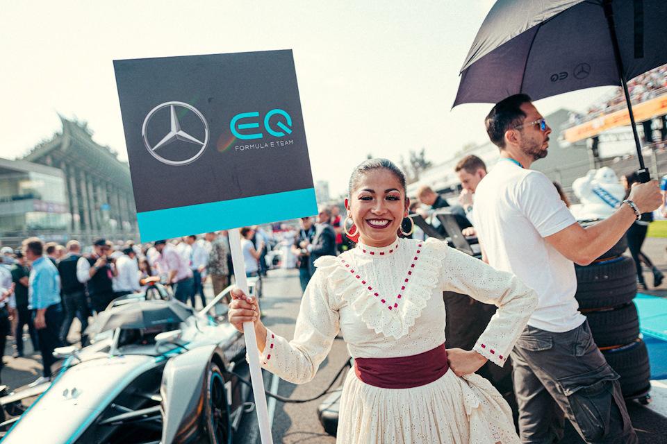 E-Prix Мехико