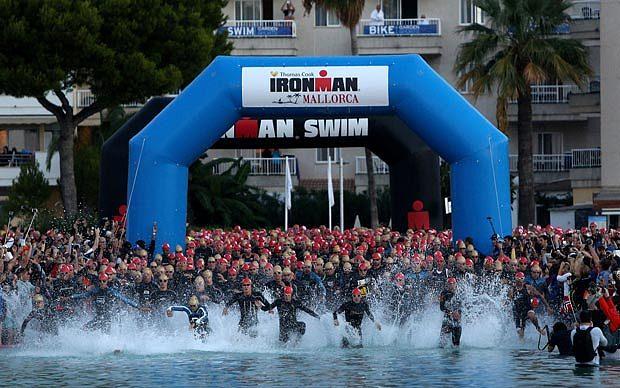 Ironman выставили на продажу за $1 млрд