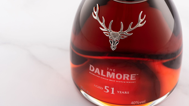 виски The Dalmore