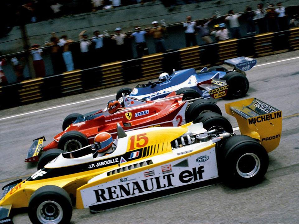 Гран При Бразилии 1980