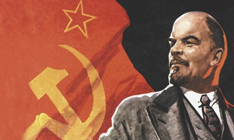 установку памятника Ленину