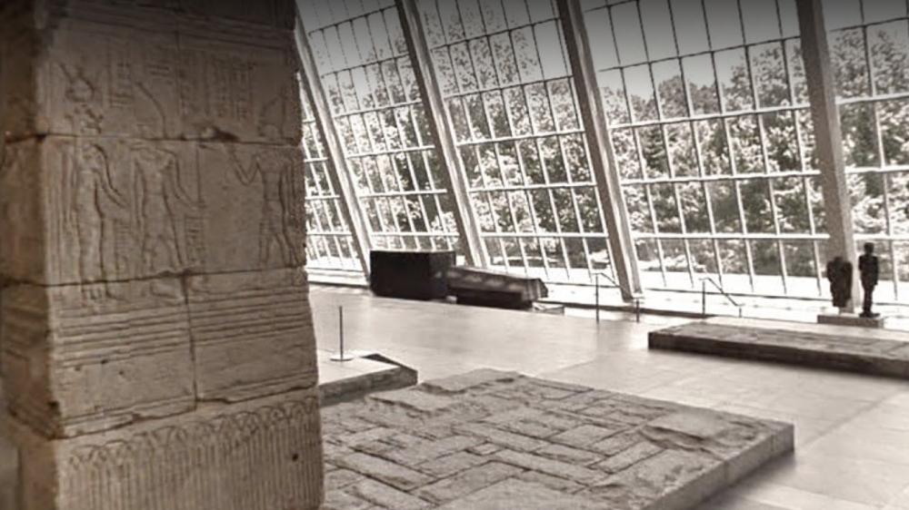 посещения виртуальных музеев