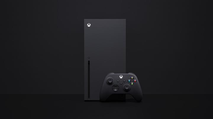 характеристики Xbox Series X