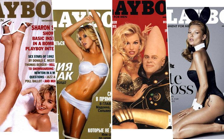 Playboy в США