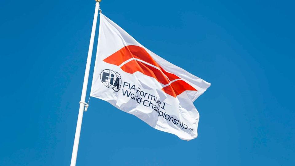 FIA автоспортивная федерация