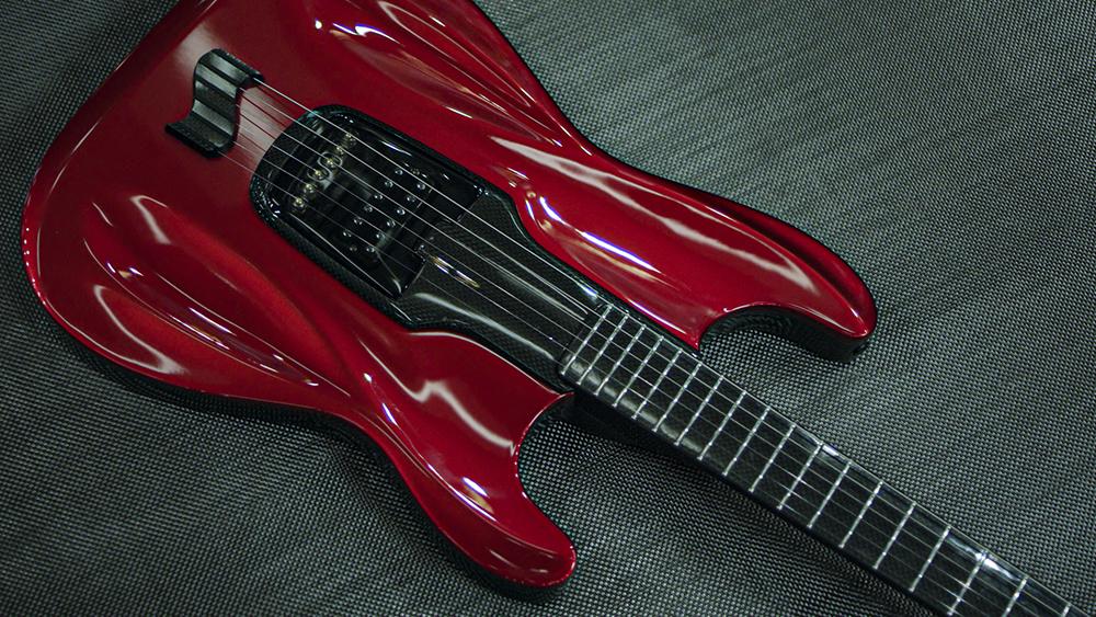 гитара Fender Stratocaster