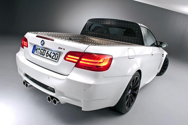 обзор BMW M3 (E92)