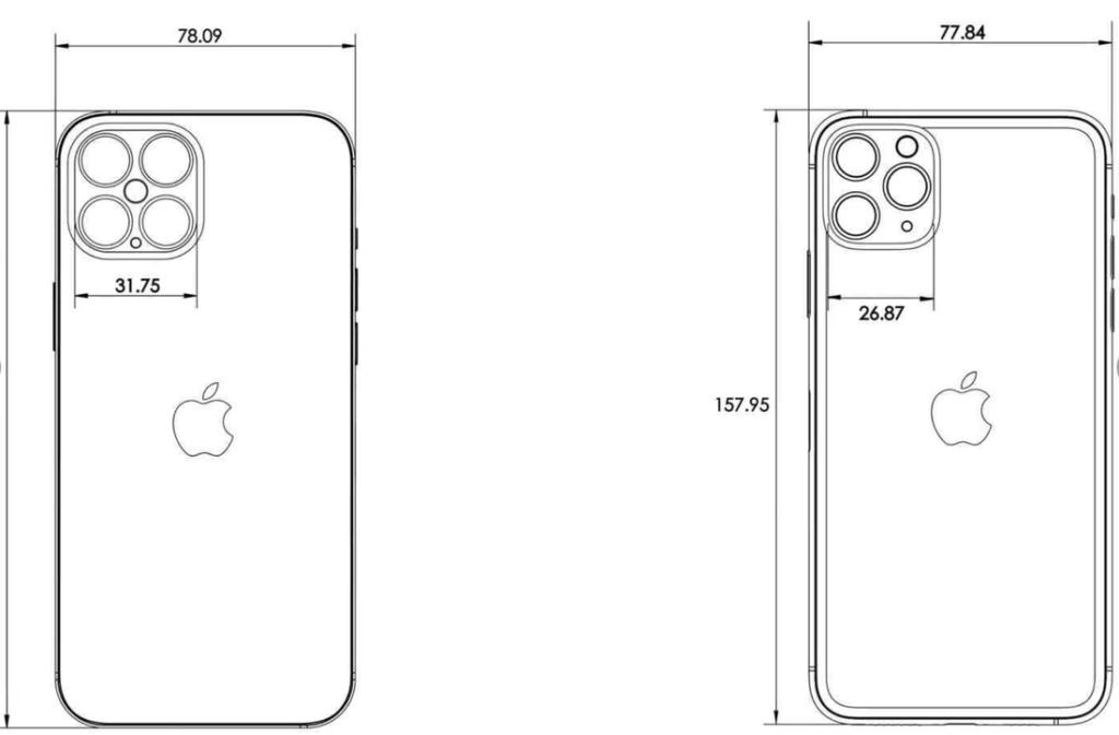 характеристики Apple iPhone 12 Pro Max