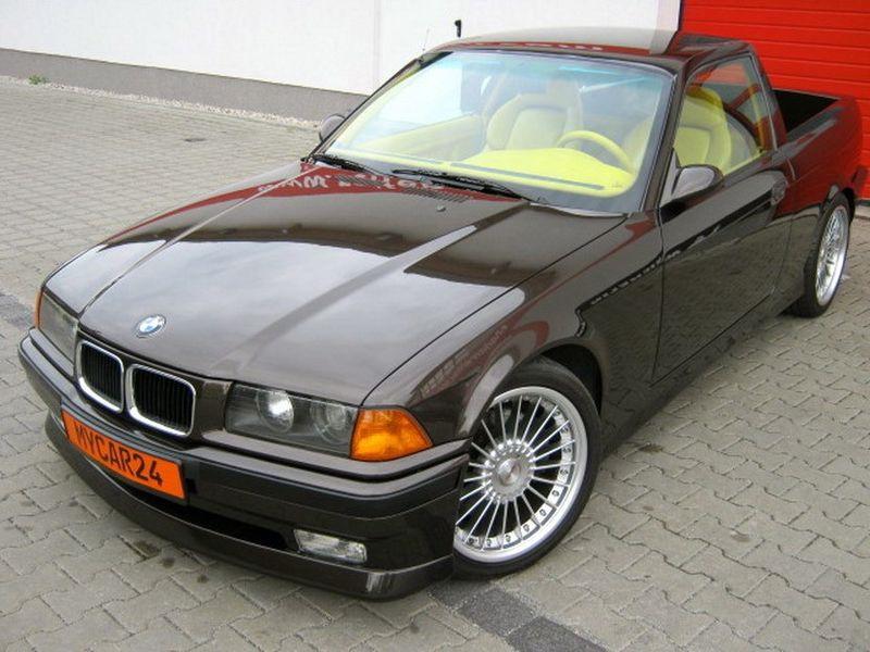 BMW 330 (E36)