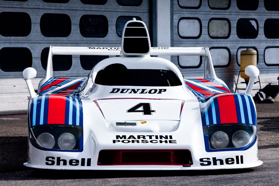 Porsche 936 Spyder